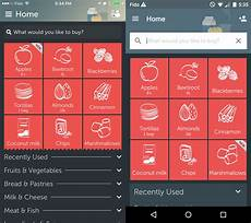 Grocery List Calculator App App Of The Week Bring Shopping List Is A Simple Fast