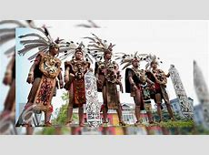 Pakaian Adat Kalimantan Barat Terlengkap Beserta