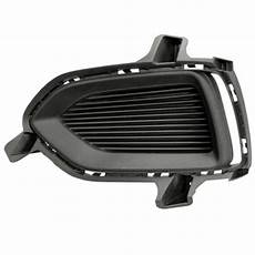 2018 Hyundai Accent Light Replacement Hy1038131c New Replacement Driver Fog Light Cover Fits