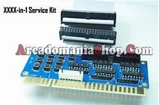 console e mania shop xxxx in 1 service kit arcadomania shop