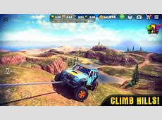 Download Off The Road   OTR Open World Driving [MOD Money