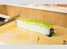 Teriyaki chicken sushi roll recipe   Make Sushi