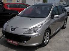 Used Peugeot 307 Sw For Sale San Miguel Costa Blanca