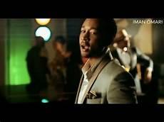 John Legend Andre 3000 Green Light Official Video Iman Omari Greenlight Flip High Loops Youtube