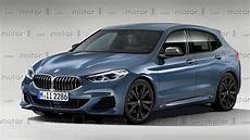 new 2019 bmw 1 series this is the 2019 bmw 1 series could look like