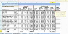 Investment Tracking Spreadsheet Investment Tracking Spreadsheet Excel Glendale Community