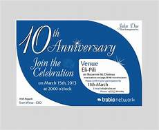 Invitations Companies 15 Party Invitations Excel Pdf Formats