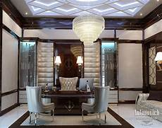 luxury antonovich design uae office interior from luxury
