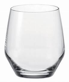 leonardo bicchieri bicchiere da twenty 4 di leonardo trasparente