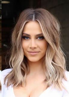 frisuren 2019 frauen blond 65 gorgeous hair color trends for fall 2019 hair