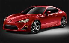 2019 Toyota S Fr by 2019 Scion Fr S Sedan Hd Pictures