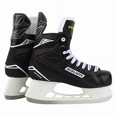 supreme skate bauer supreme s140 youth skate hockey