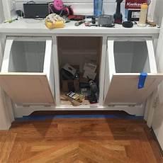 building a tilt out storage cabinet day 9 sawdust 174