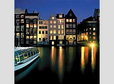 Amsterdam Canals Dinner Cruise   Lets Book Hotel