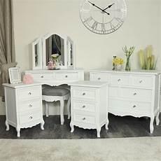 white furniture set range melody maison 174