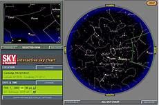Sky Chart Sky Chart Help Sky Amp Telescope