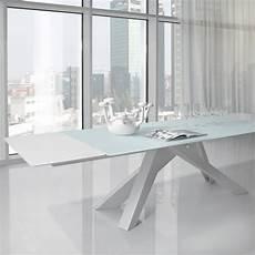 tavolo bonaldo big table prezzo bonaldo big table tavolo allungabile in cristallo di