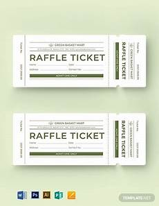Wording For Raffle Tickets 24 Best Raffle Ticket Examples Amp Templates Download Now