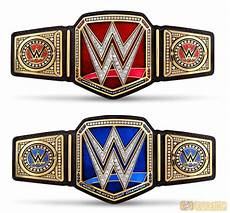 Design A Wwe Belt Online Wwe Universal Title Belt Design Leak Page 5 Sports