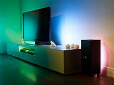 Hue Rope Lights Philips Hue Has A Posse Introducing Lightstrips
