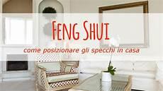 specchi in da letto feng shui come posizionare gli specchi in casa