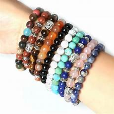 pulseras de cuentas fashion bracelets for tiger eye