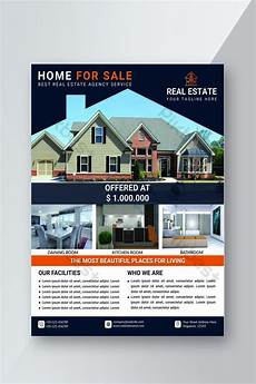 Commercial Flyers Commercial Real Estate Flyer Template Psd Free Download