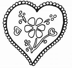Herz Malvorlagen Zum Ausdrucken Text Ausmalbild Herz Ausmalbilder F 252 R Kinder