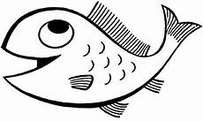 Malvorlagen Fisch Kostenlos Print And Educative Fish Coloring Pages