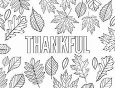 Printable Coloring Pages For Seniors Thanksgiving Coloring Pages Free Printable Paper Trail