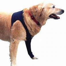 sleeve front leg protective pet sleeve front leg leg pets care