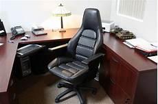 Cool Office Furniture Insanely Cool Office Chair Rennlist Porsche