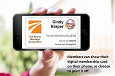 Membership Card Template Publisher Easiest Membership Card Template Upload Contacts