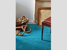 In Praise of Splatter Painted Floors   The New York Times