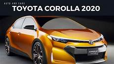 toyota 2020 new concepts in toyota corolla 2020 model review
