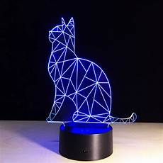 Cat Night Light Usb Cute Cat Night Light Purrfect Boutique