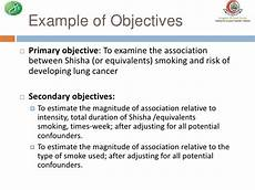 Research Objectives Examples Rss 2012 How To Write A Research Proposal For