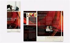 Electronic Brochure Software Free 20 Electronic Brochure Designs In Psd Vector Eps