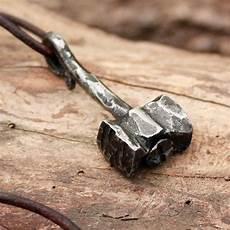 Thorhammer Werkzeug by Geschmiedete Eisen Handmade Wikinger Schweren Thor Hammer