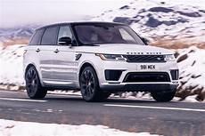 2019 range rover sport 2019 range rover sport hst suv uncrate