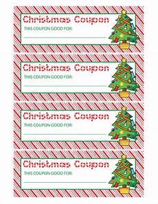 Printable Coupon Templates Free 35 Christmas Coupon Templates Psd Doc Apple Pages