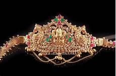 Bajubandh Designs In Silver Uncut Diamond Baju Bandh Latest Indian Jewellery Designs
