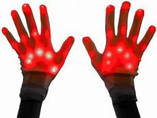 Light Up Gloves For Kids Youth Sized Led Light Up Gloves Neon Nightlife
