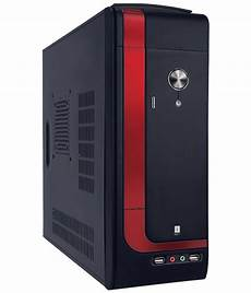 iball slim cabinet baby 342 for desktop with smps buy