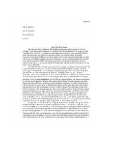 Essay On Consumerism Apush Dbq 1920s Dbq Essay Docx Ricardo Valdivia 5th