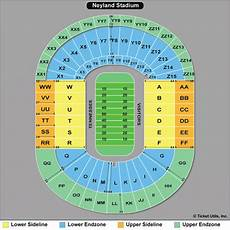Tennessee Vols Football Seating Chart 2014 Tn Vols Images Neyland Stadium Seating Chart