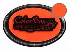 Black Light Stamp Pad Colorbox Blacklight Neon Ink Pads