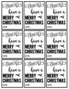 Christmas Labels Black And White Christmas Labels Printable Free Christmas Gift Tags