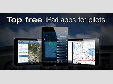 Top 10 free iPhone/iPad apps for pilots   iPad Pilot News