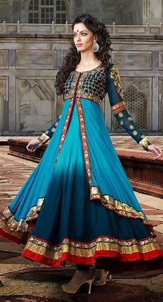 Indian Designs For Women Indian Gowns Dressed Up Girl